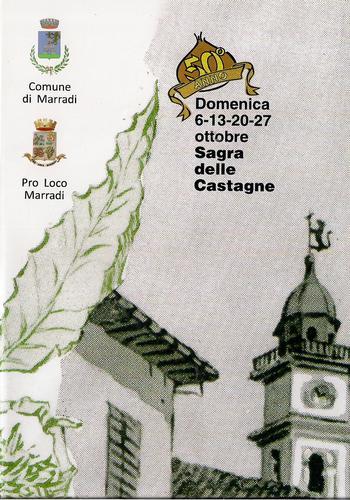 Vado  a castagne sulle orme di Dante,Campana,Machiavelli e..del Passator Cortese.. qui nella Val D'Amona i marroni più dolci d'Italia ed è grande FESTA…. Marradi:Eventi Ottobre 2013 SAGRA Castagne</ti (1399 clic)