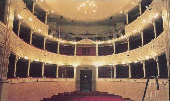 Teatro ANIMOSI - Marradi (2402 clic)
