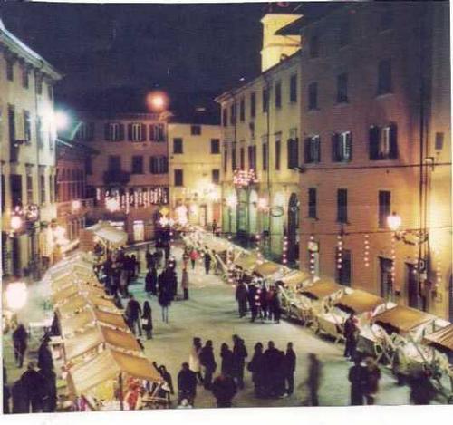 Mercatini di Natale a Marradi(FI) (3447 clic)