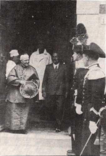 Il Cardinale Federico Catani di Marradi (2770 clic)