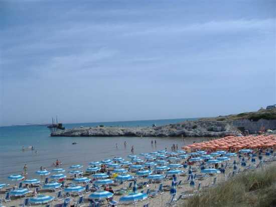 Vacanze Vieste del Gargano, Tenuta Montincello, Puglia (2379 clic)