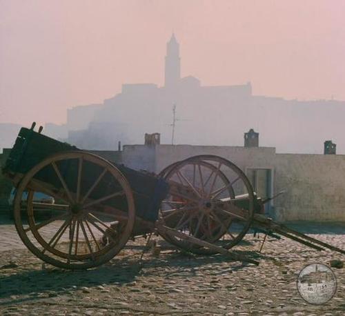 Matera old town - MATERA - inserita il 01-Nov-10