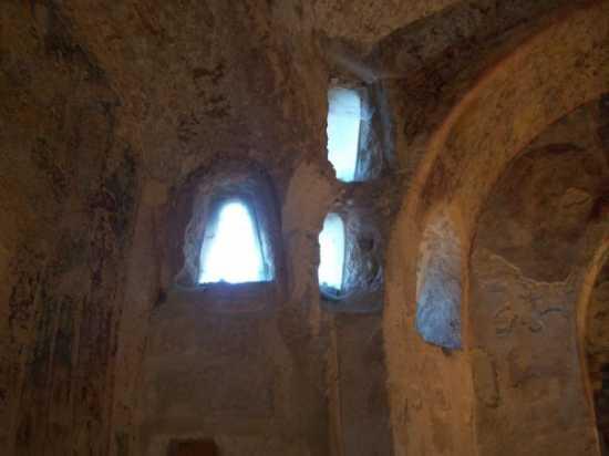 la citta più bella del mondo: Sassi di Matera (2413 clic)
