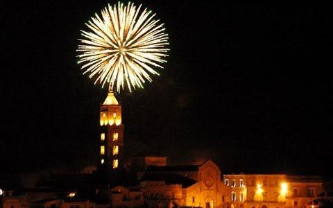 la citta più bella del mondo: Sassi di Matera (3887 clic)