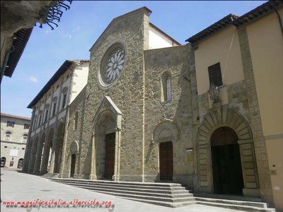 Cattedrale - Sansepolcro (2928 clic)