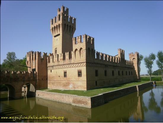 Castello di San Martino o Manzoli - Minerbio (3313 clic)
