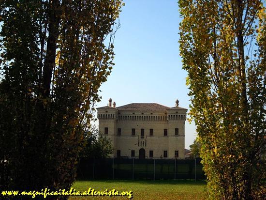 Palazzo Grossi - Castiglione di ravenna (1442 clic)