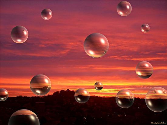 Abbazia creativa all'alba - Cesena (2901 clic)