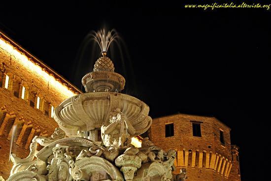 Superba Fontana Masini - Cesena (4588 clic)