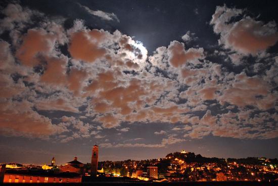 Incanto notturno... - Cesena (6785 clic)
