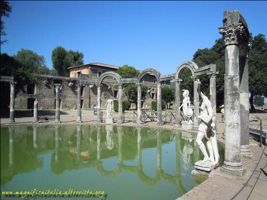 Il Canopo - Tivoli (3575 clic)