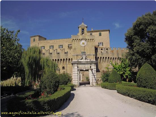 Rocca Priora - Falconara marittima (2615 clic)
