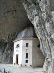 Tempio del Valadier - Genga (2703 clic)