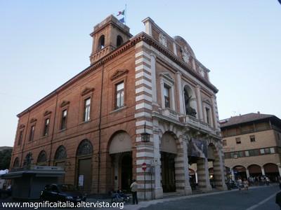 Palazzo del Capitano - Cesena (3264 clic)