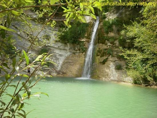 La Cascata - Civorio (5472 clic)