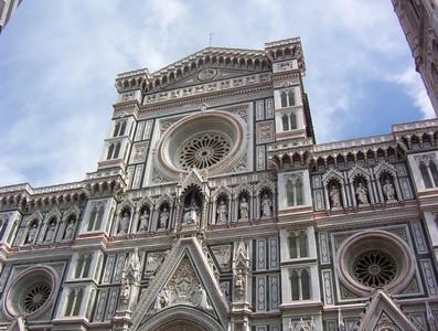 Il Duomo - Firenze (2339 clic)