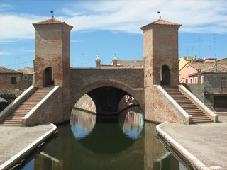 I Trepponti - Comacchio (2787 clic)