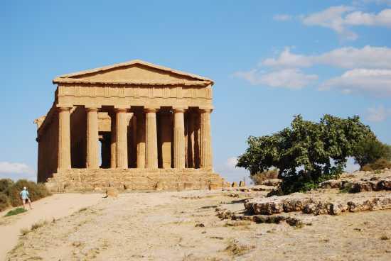 Tempio - Agrigento (2730 clic)
