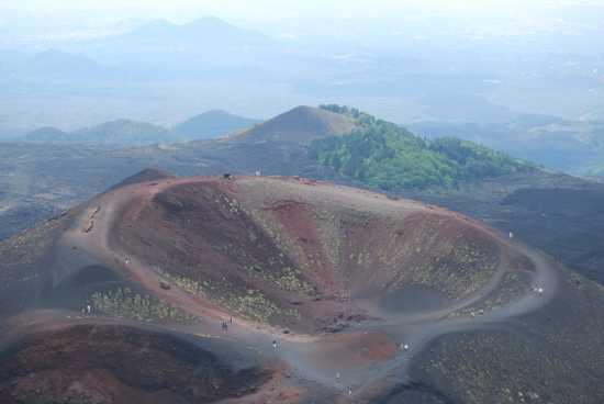 Vulcano - ETNA - inserita il 18-Jan-10