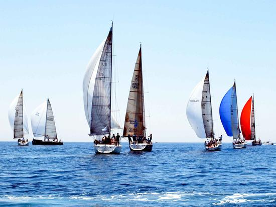Regata (Marina di Ragusa) -  - inserita il 11-May-11