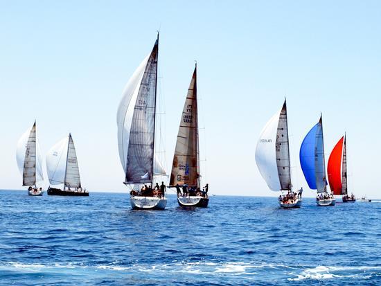 Regata Rotta del Ciliegino - Marina di ragusa (3098 clic)