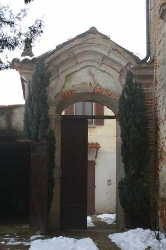 Dulzago, Via Francigena - Novara (1656 clic)