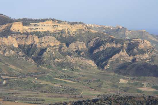 paesaggio - Casabona (2861 clic)