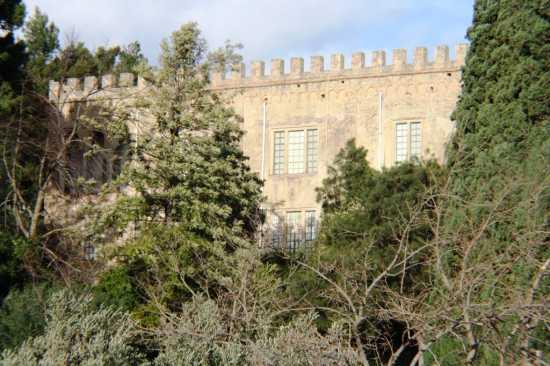 paesaggio - Casabona (2409 clic)