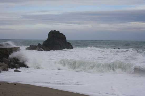 mare d'inverno - Stalettì (2864 clic)