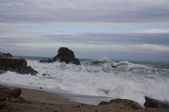 mare d'inverno - Stalettì (3911 clic)