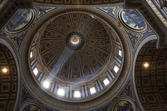 Basilica di San Pietro - Roma (345 clic)