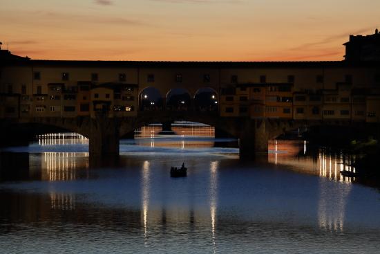 Ponte Vecchio - Firenze (462 clic)