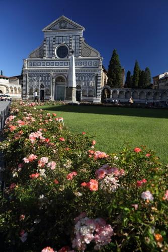 Santa Maria Novella - Firenze (459 clic)