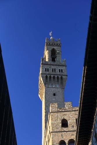 Palazzo Vecchio - Firenze (427 clic)