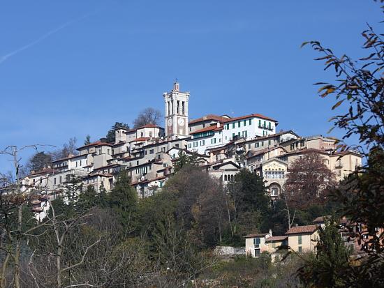 Sacro Monte di Varese (2866 clic)
