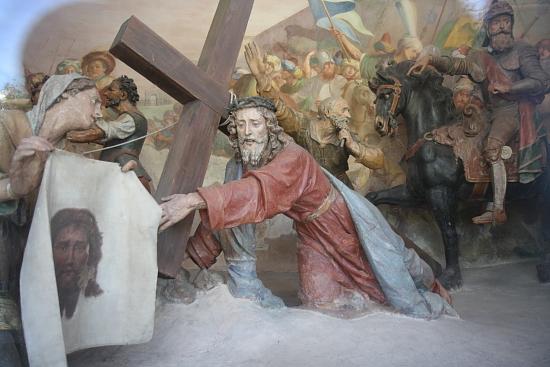 Sacro Monte di Varese (2094 clic)