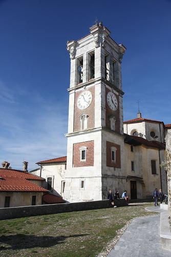 Sacro Monte di Varese (1757 clic)