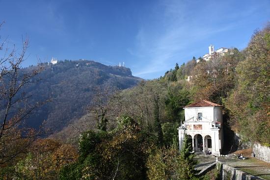 Sacro Monte di Varese (2078 clic)