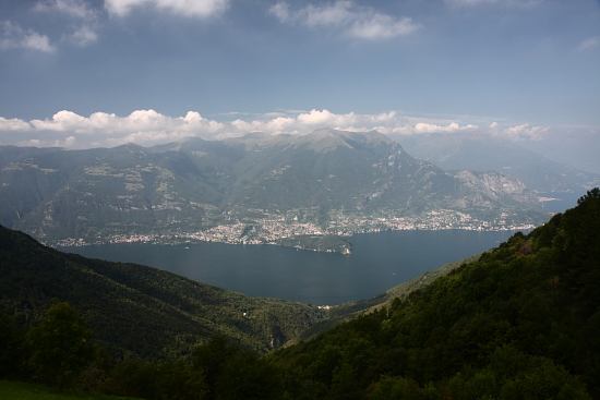 Panorama - Bellagio (2258 clic)
