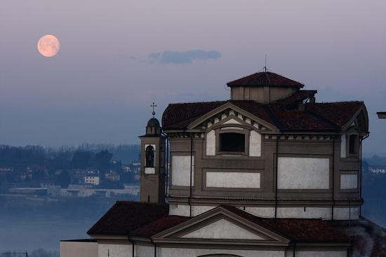 Chiesa di S. Maria all'alba - Cantù (3470 clic)