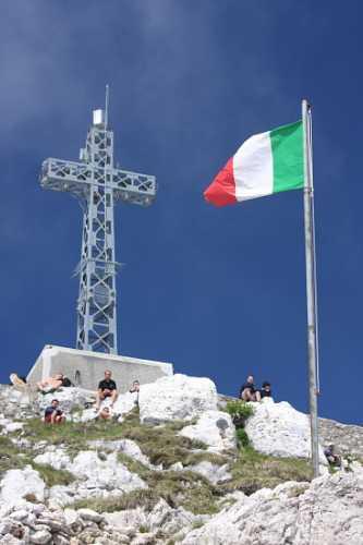 Cima del Monte Resegone - Lecco (2800 clic)