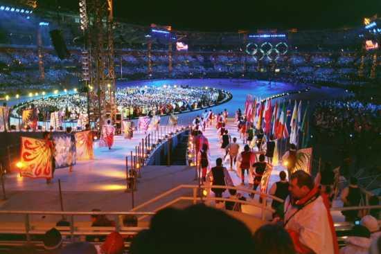 Olimpiadi Torino 2006 (3438 clic)