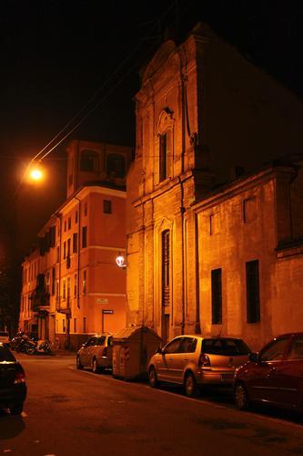 Parma, Borgo San Giuseppe giugno 2011 (2210 clic)