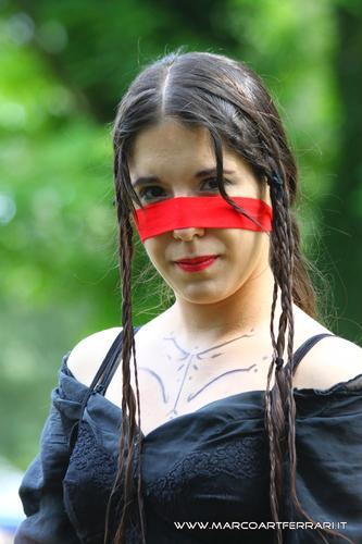 Cosplay, Parma Fantasy 2011, parco Eridania giugno 2011 (2109 clic)