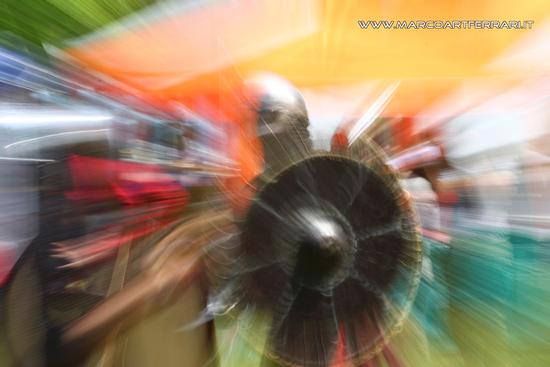 Speed shield, Parma Fantasy 2011, parco Eridania giugno 2011 (2140 clic)