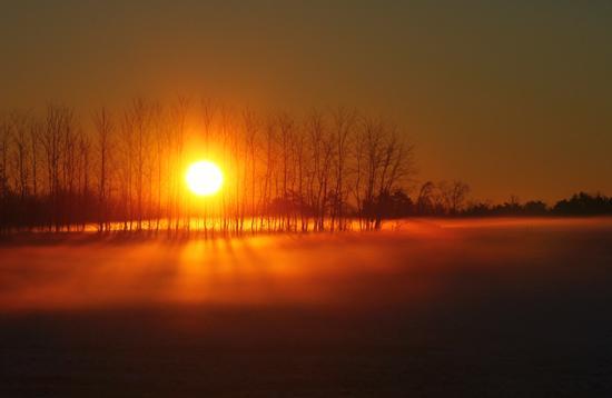 Il sole sorge dopo la fine del mondo... - OLEGGIO CASTELLO - inserita il 27-Dec-12