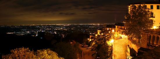 Panorama dal Sacro Monte di Varese maggio 2012 (1763 clic)