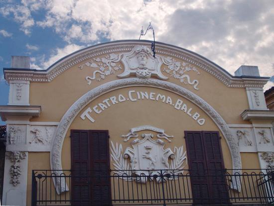 Teatro +, cinema, Balbo, Canelli agosto 2007 (1844 clic)