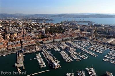 La sacchetta - Trieste (3954 clic)