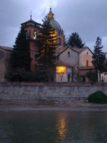Chiesa di San Domenico - Cosenza (3615 clic)